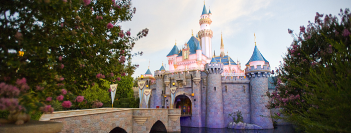 Castle-slider