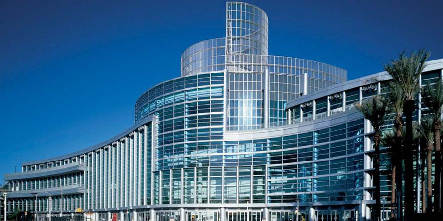 Hotel Rooms Near Anaheim Convention Center