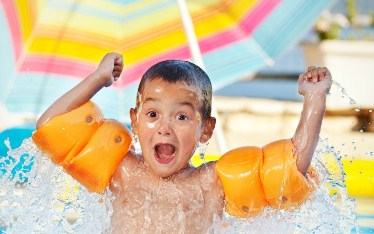 Get Ready For Summer And Plan Your Family Vacation
