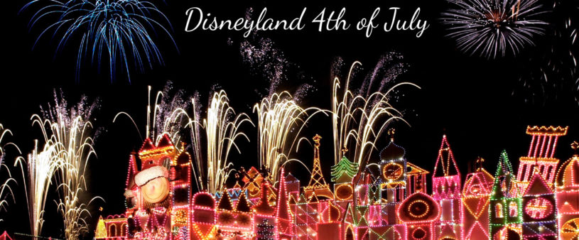 Americas Best Value Inn & Suites 4th of July Family Vacation at Disneyland California