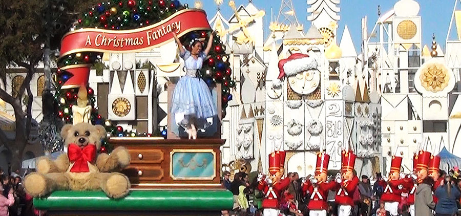 Disneyland Tickets and Best Room Rates